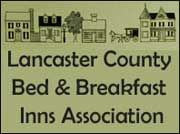 Best Lancaster PA Bed and Breakfast
